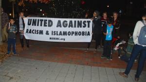 Anti-Islamophobia Campaign