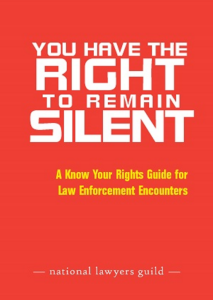 NLG Know Your Rights